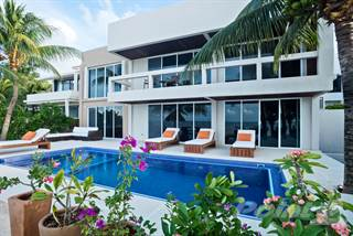 Residential Property For Rent In Villa Del Sol Cozumel North S Quintana Roo