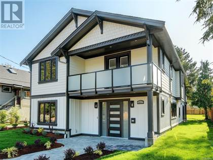 Single Family for sale in 1257 Hampshire Rd, Oak Bay, British Columbia, V8S4T1