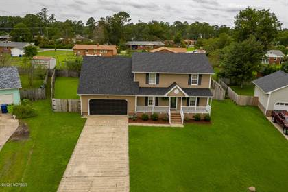 Residential for sale in 309 Willow Run, Havelock, NC, 28532