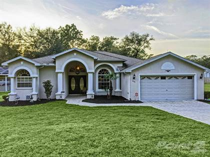 Residential for sale in 4150 S Culver Terrace, Inverness, FL, 34452