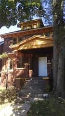Single Family for sale in 8320 Townsend Street, Detroit, MI, 48213