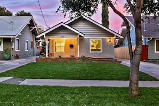 Single Family for sale in 758 N Michigan Avenue, Pasadena, CA, 91104