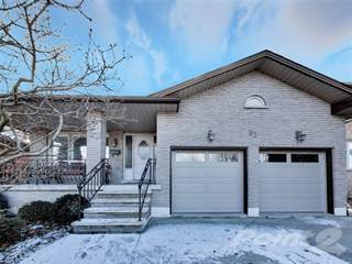 Residential Property for sale in 93 SEATON PLACE Drive, Hamilton, Ontario