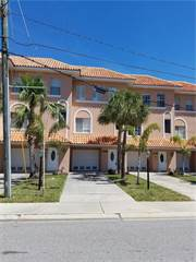 Townhouse for rent in 200 BRIGHTWATER DRIVE 7, Clearwater, FL, 33767
