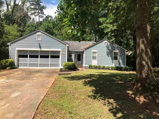 Single Family for sale in 1385 Surrey Rd, Macon, GA, 31220