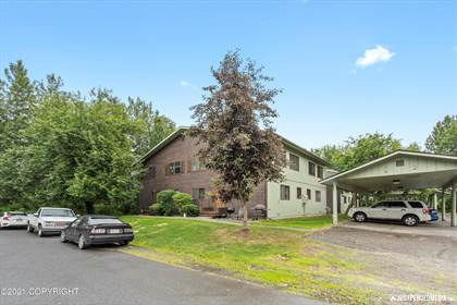 Residential Property for sale in 600 W 47th Avenue 600B, Anchorage, AK, 99503