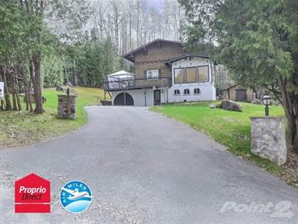 Residential Property for sale in 240 Rue de l'Edelweiss, Sainte-Agathe-des-Monts, Quebec, J8C0J9