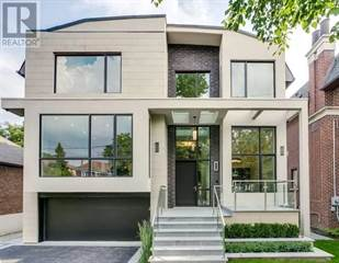 Single Family for sale in 115 JOICEY BLVD, Toronto, Ontario, M5M2T7
