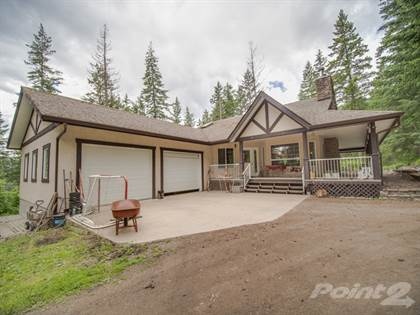 Residential Property for sale in 351 50th Street NW, Salmon Arm, British Columbia