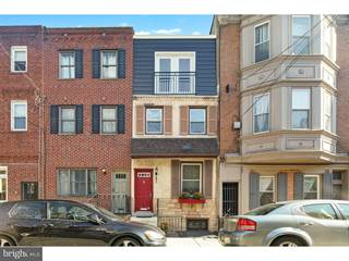 Townhouse for rent in 757 S 6TH STREET, Philadelphia, PA, 19147