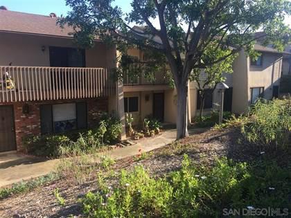 Residential for sale in 5800 Lake Murray Blvd 82, La Mesa, CA, 91942