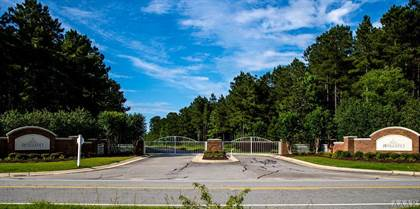 Lots And Land for sale in 136 Colleton Circle, Edenton, NC, 27932