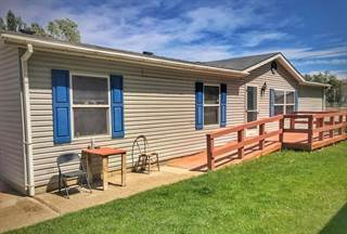 Single Family for sale in 111 and 125 Big Horn Ave, Lovell, WY, 82431