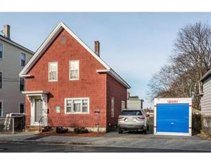 Single Family for sale in 234 Lincoln St, Lowell, MA, 01852