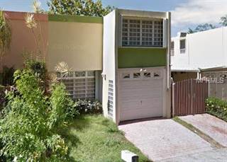 Townhouse for sale in 5 CALLE LOS CANTIZALES, San Juan, PR, 00926
