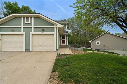 Residential Property for sale in 7924 NW 79TH Terrace, Kansas City, MO, 64152