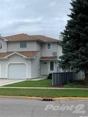 Condo for sale in 1620 Olive Diefenbaker Drive #7, Prince Albert, Saskatchewan, S6X 1C5