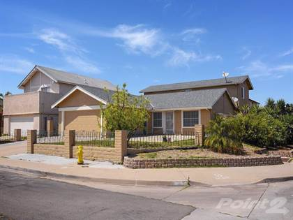 Residential Property for sale in 2698 Wardlow Ave, San Diego, CA, 92154