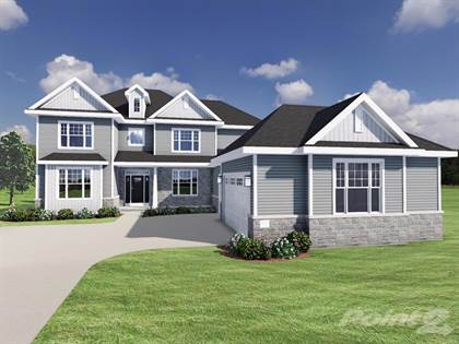 Singlefamily for sale in 10805 N Firefly Drive, Mequon, WI, 53097