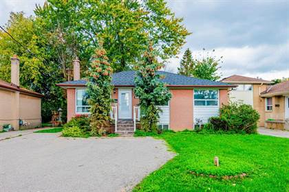 Residential Property for sale in 419 Lynett Cres, Richmond Hill, Ontario, L4C2V6