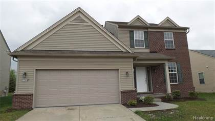 Residential Property for sale in 33344 SIENNA Drive, Romulus, MI, 48174