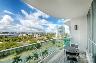 Apartment for rent in 25 Munoz Rivera Ave., San Juan, PR, 00901