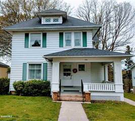 Single Family for sale in 104 N Main, Mount Carroll, IL, 61053