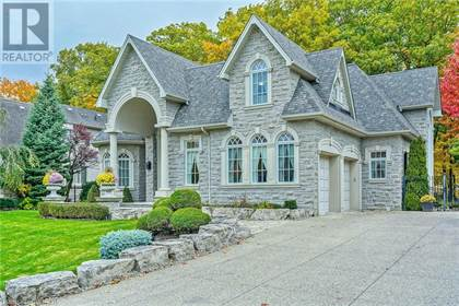 Single Family for sale in 61 SHOREWOOD Place, Oakville, Ontario, L6K3Y3