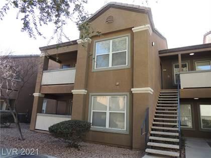 Residential Property for sale in 555 Silverado Ranch Boulevard 2107, Las Vegas, NV, 89183