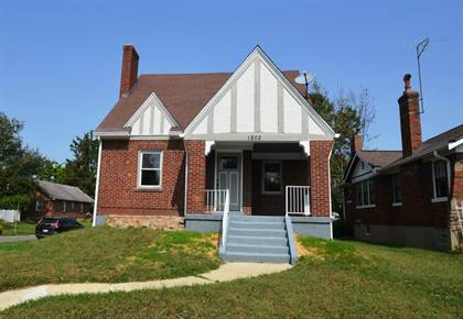 Residential Property for sale in 1802 Garden Lane, Cincinnati, OH, 45237