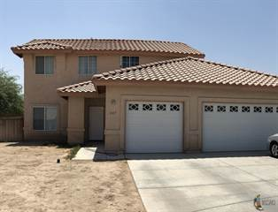Single Family for sale in 247 JOSH CT, Imperial, CA, 92251