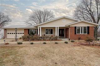 Single Family for sale in 1619 Christy Drive, Saint Charles, MO, 63303