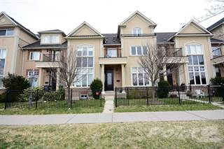Townhouse for sale in 5777 Tenth Line W, Mississauga, Ontario, L5M6V7