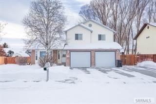 Single Family for sale in 1258 Kortnee Drive, Idaho Falls, ID, 83402
