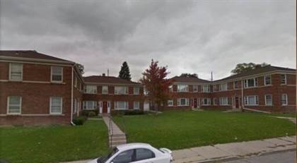Residential Property for rent in 7306 W Burleigh St 3, Milwaukee, WI, 53210