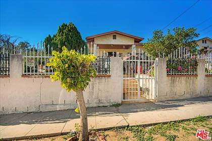 Residential Property for sale in 821 N Avenue 50, Los Angeles, CA, 90042
