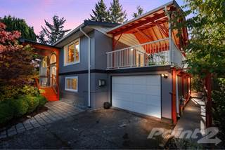 Single Family for sale in 181 Alberta Road, Nanaimo, British Columbia
