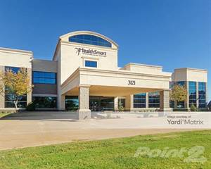 Office Space for rent in HealthSmart Building - Suite 130, Oklahoma City, OK, 73134