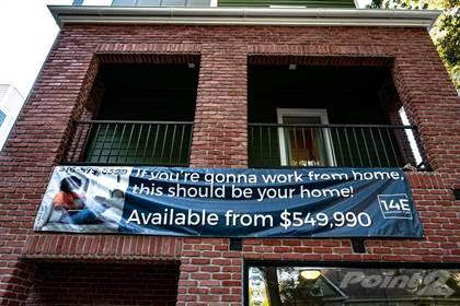 Singlefamily for sale in 1402 E Street, Sacramento, CA, 95814