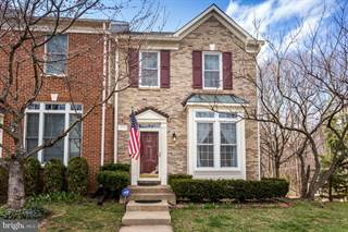 Townhouse for sale in 3916 KATHRYN JEAN COURT, Fairfax, VA, 22033
