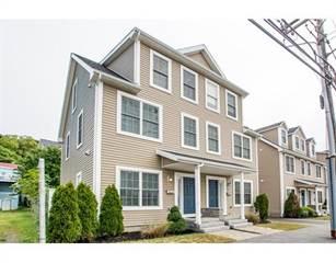 Single Family for sale in 107 Boardman St 107, Boston, MA, 02128