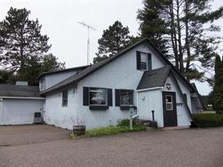 Comm/Ind for sale in 1711W HWY 51, Mercer, WI, 54547