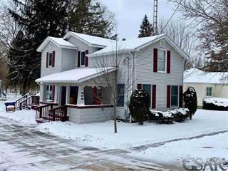 Single Family for sale in 205 W MAIN ST., Vernon, MI, 48476