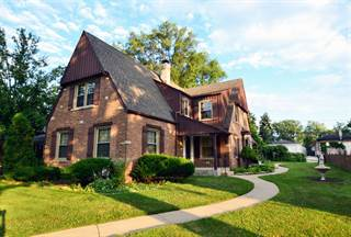 Single Family for sale in 2715 West 96th Street, Evergreen Park, IL, 60805