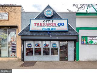Comm/Ind for sale in 7410 FRANKFORD AVENUE, Philadelphia, PA, 19136