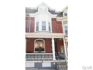 Apartment for rent in 1248 West Walnut Street 3  3rd floor, Allentown, PA, 18102