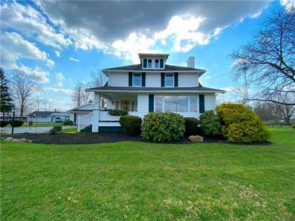 Residential Property for sale in 1682 W Main Street, Grove City, PA, 16127
