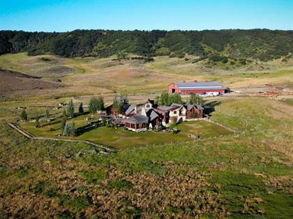 Farm And Agriculture for sale in 41705 County Road 44, Steamboat Springs, CO, 80487