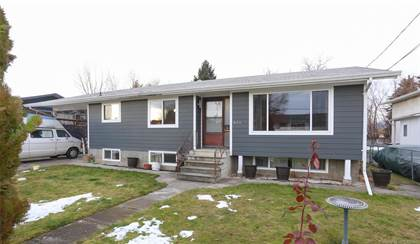 Single Family for sale in 490 Keithley Road,, Kelowna, British Columbia, V1X2N7