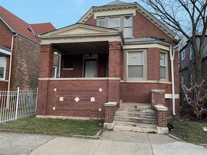 Residential Property for sale in 6213 South Campbell Avenue South, Chicago, IL, 60629